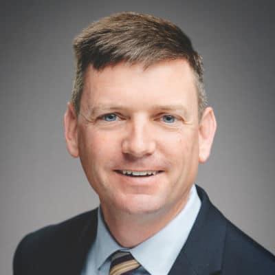 Bryan Holt Principal Southpace Properties