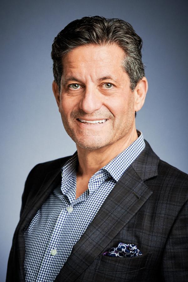 Michael Randman Southpace Properties Associate Broker