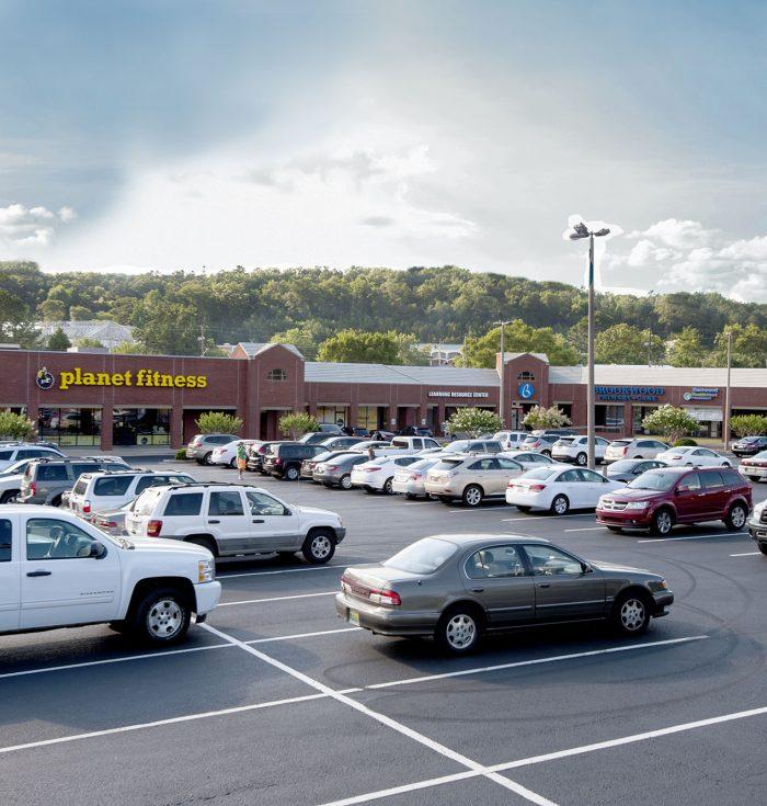 Shops on Montevallo at 4500 Montevallo Road, Birmingham, AL 35213