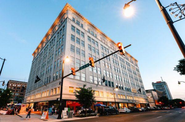Historic Tax Credits Increase Birmingham Real Estate Investments Demand
