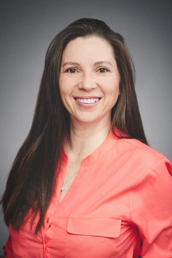 Sherri Callahan Property Manager Southpace Properties