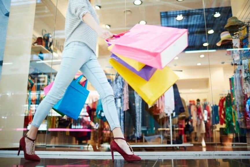 Five F's of Retail Internet Proof Tenants