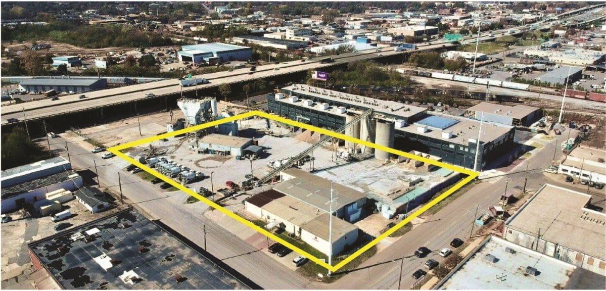 1131 2nd Avenue South Development Opportunity Birmingham Parkside