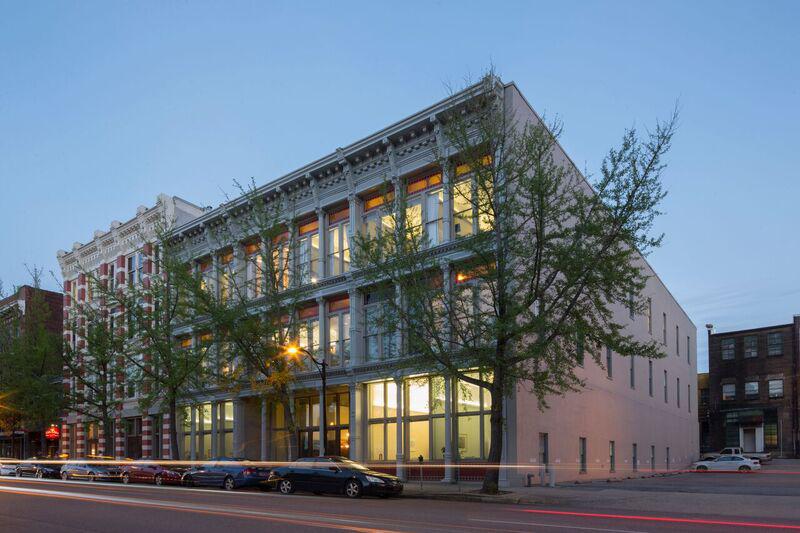 Historic Zinszer Building Downtown Birmingham, AL Sells
