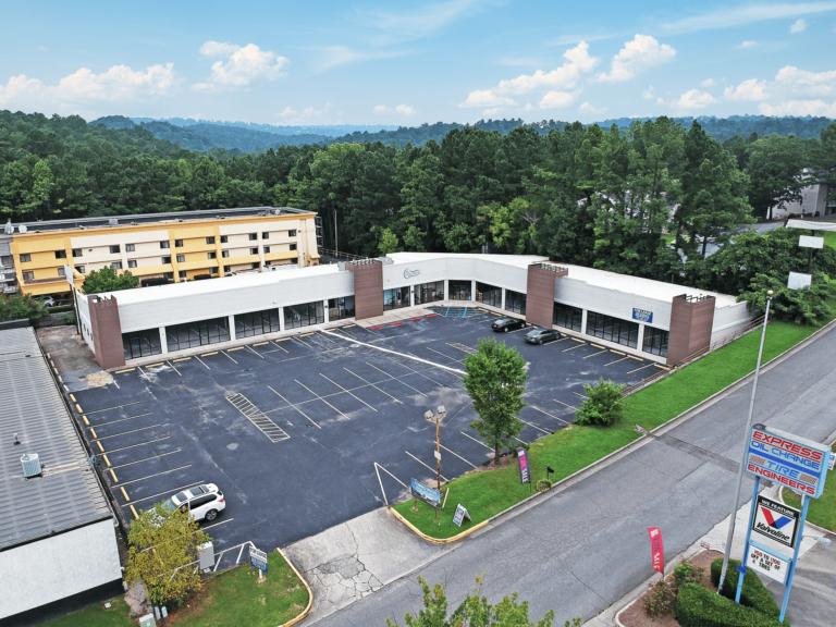 Highway 280 Medical Plaza Birmingham, AL